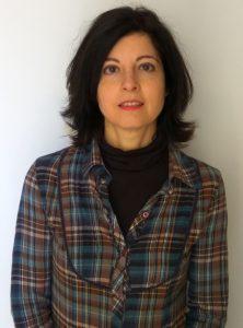 Ángeles Martínez, educación viva y activa